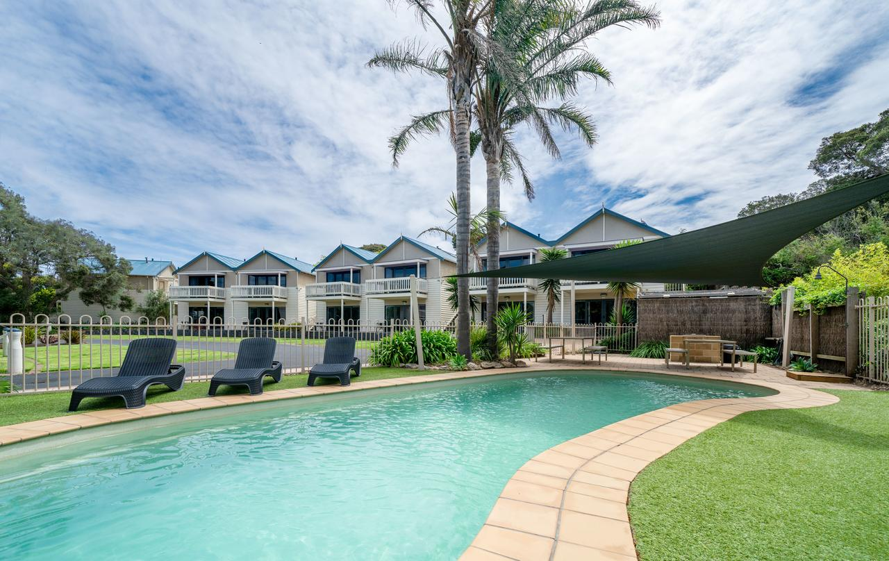 Boathouse Resort Studios and Suites - Broome Tourism