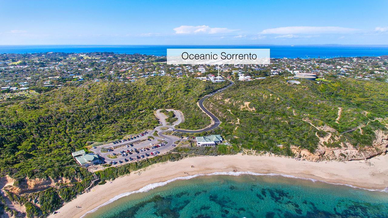 Oceanic Sorrento - Broome Tourism