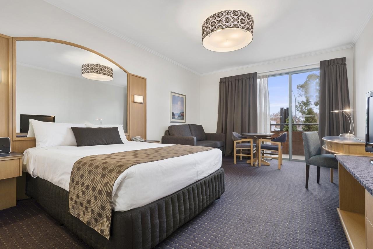Quality Hotel Wangaratta Gateway - Broome Tourism