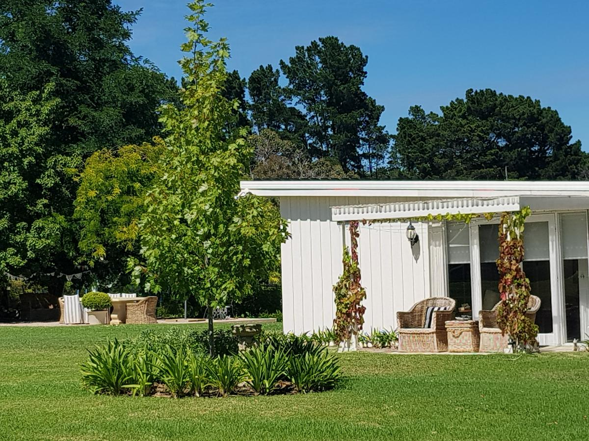 The Cottage - Broome Tourism