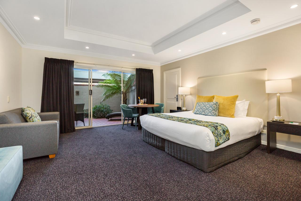 All Seasons Resort Hotel Bendigo - Broome Tourism