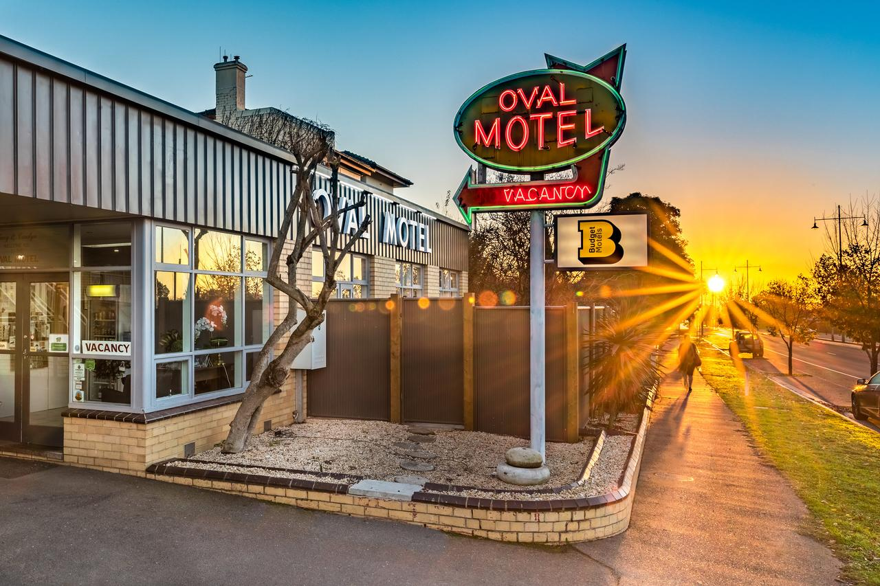 Bendigo Oval Motel - Broome Tourism