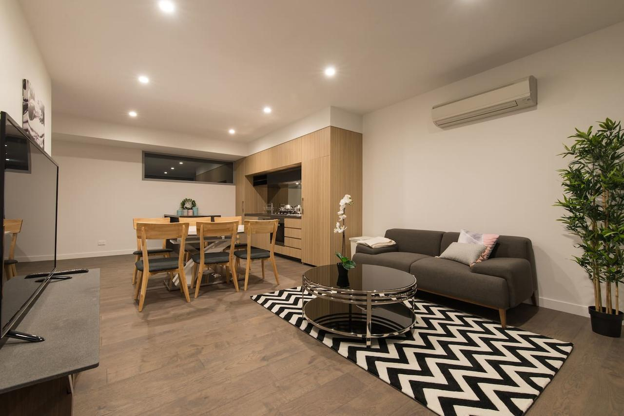 Doncaster Private Collection 2 Bed TownhousePearl - Broome Tourism