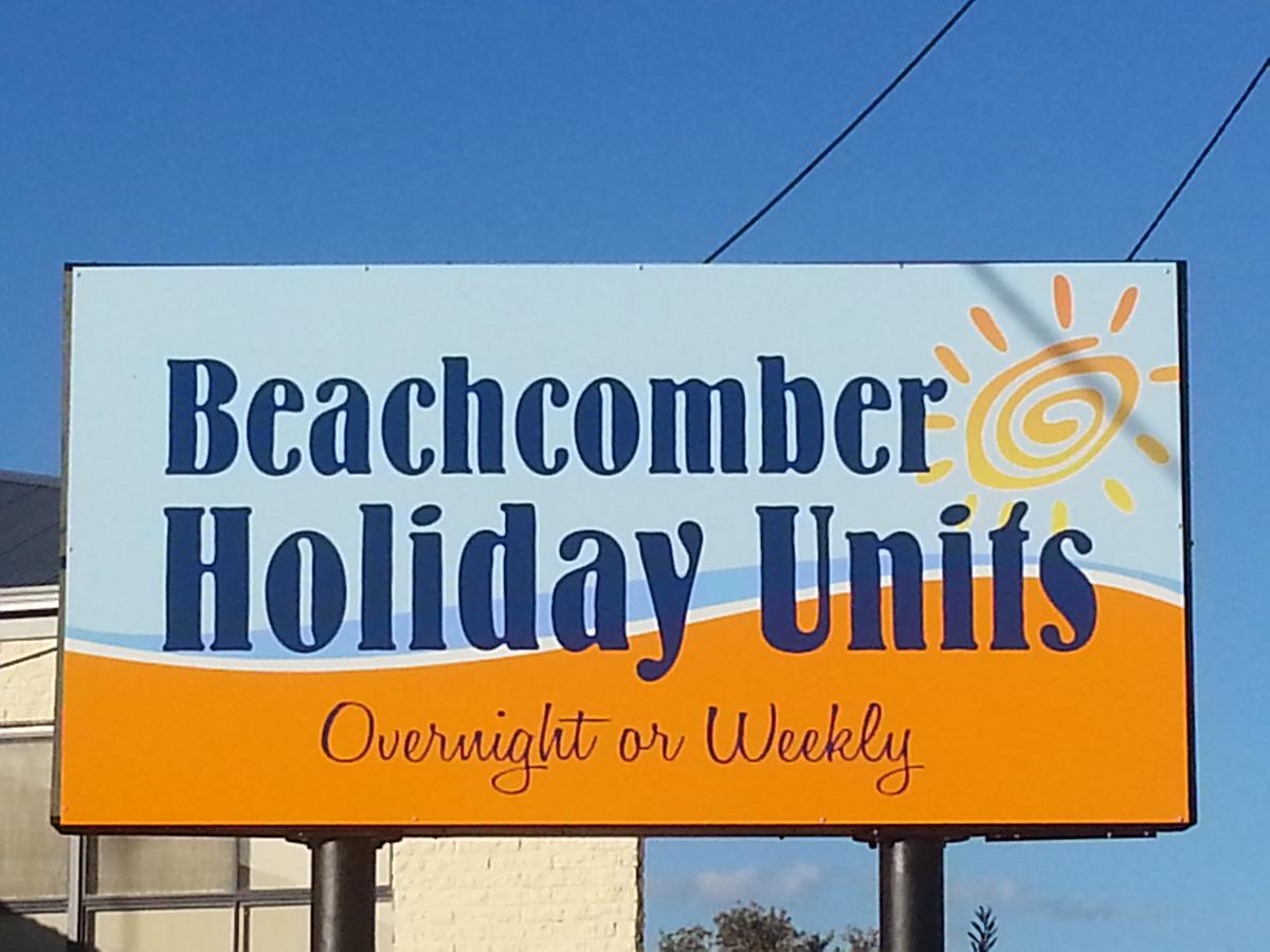 Beachcomber Holiday Units - Broome Tourism