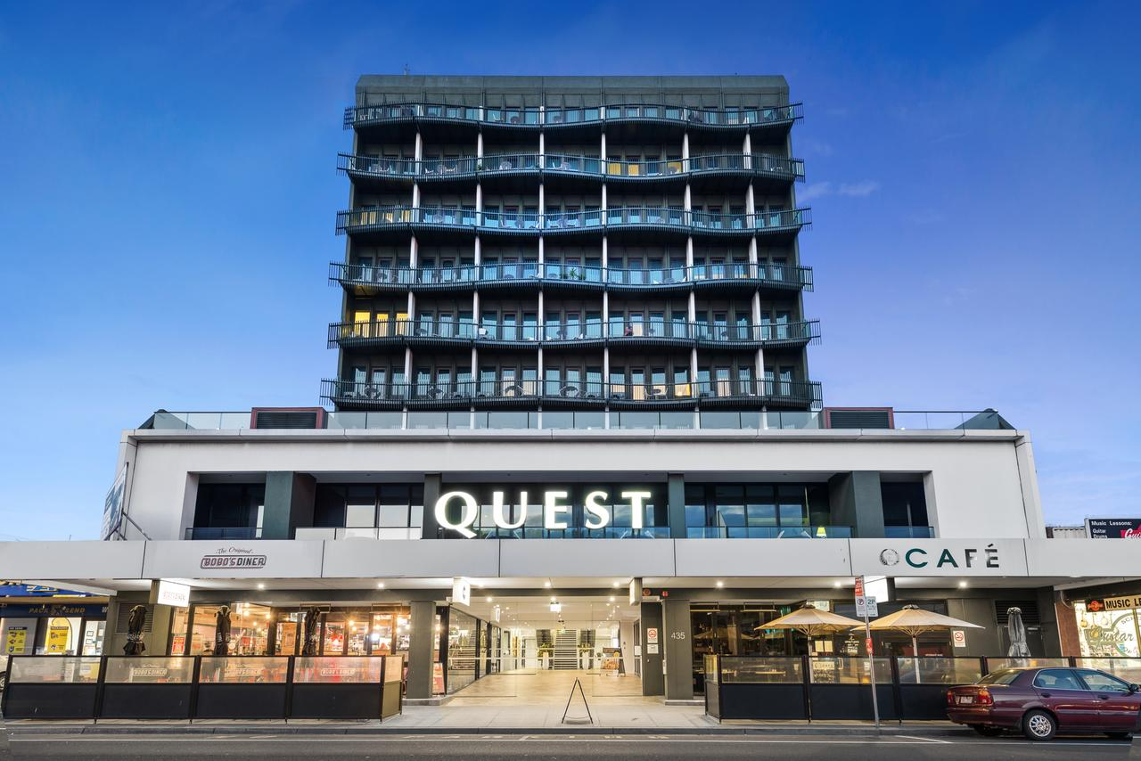 Quest Frankston on the Bay - Broome Tourism