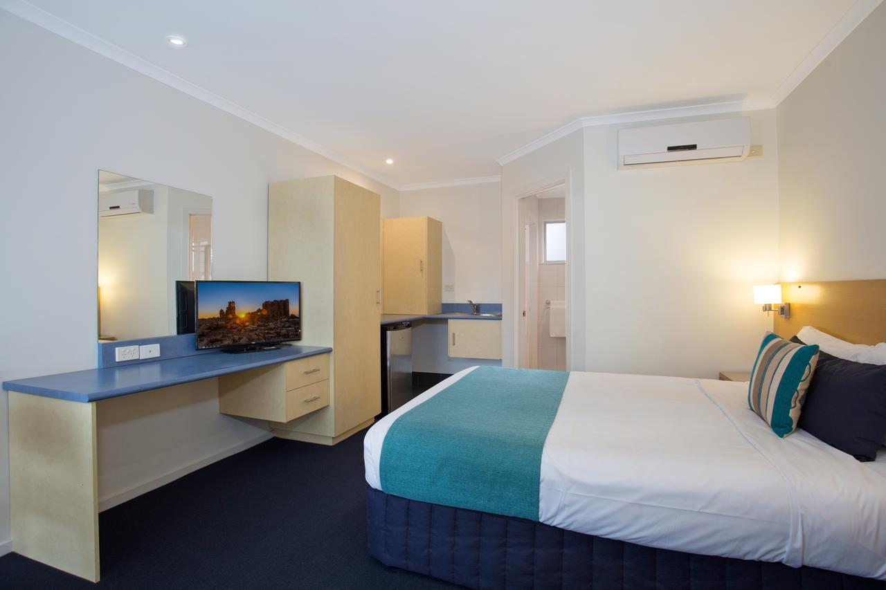 Hamilton Town House Motel - Broome Tourism