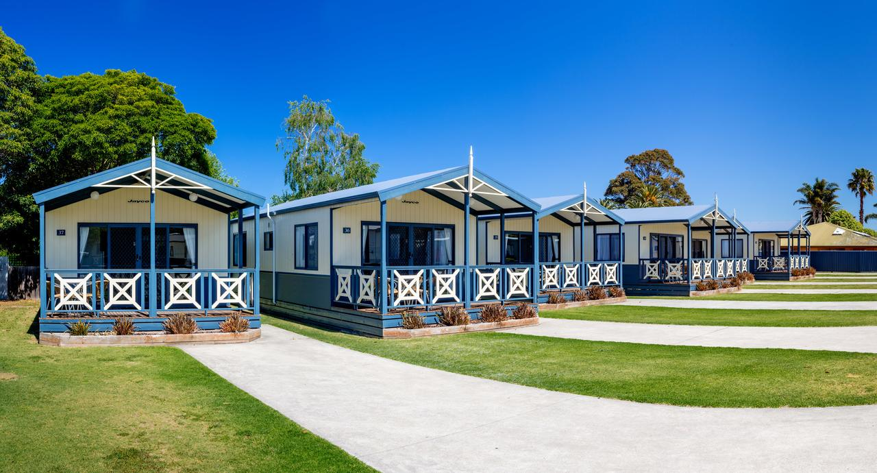 BIG4 Whiters Holiday Village - Broome Tourism