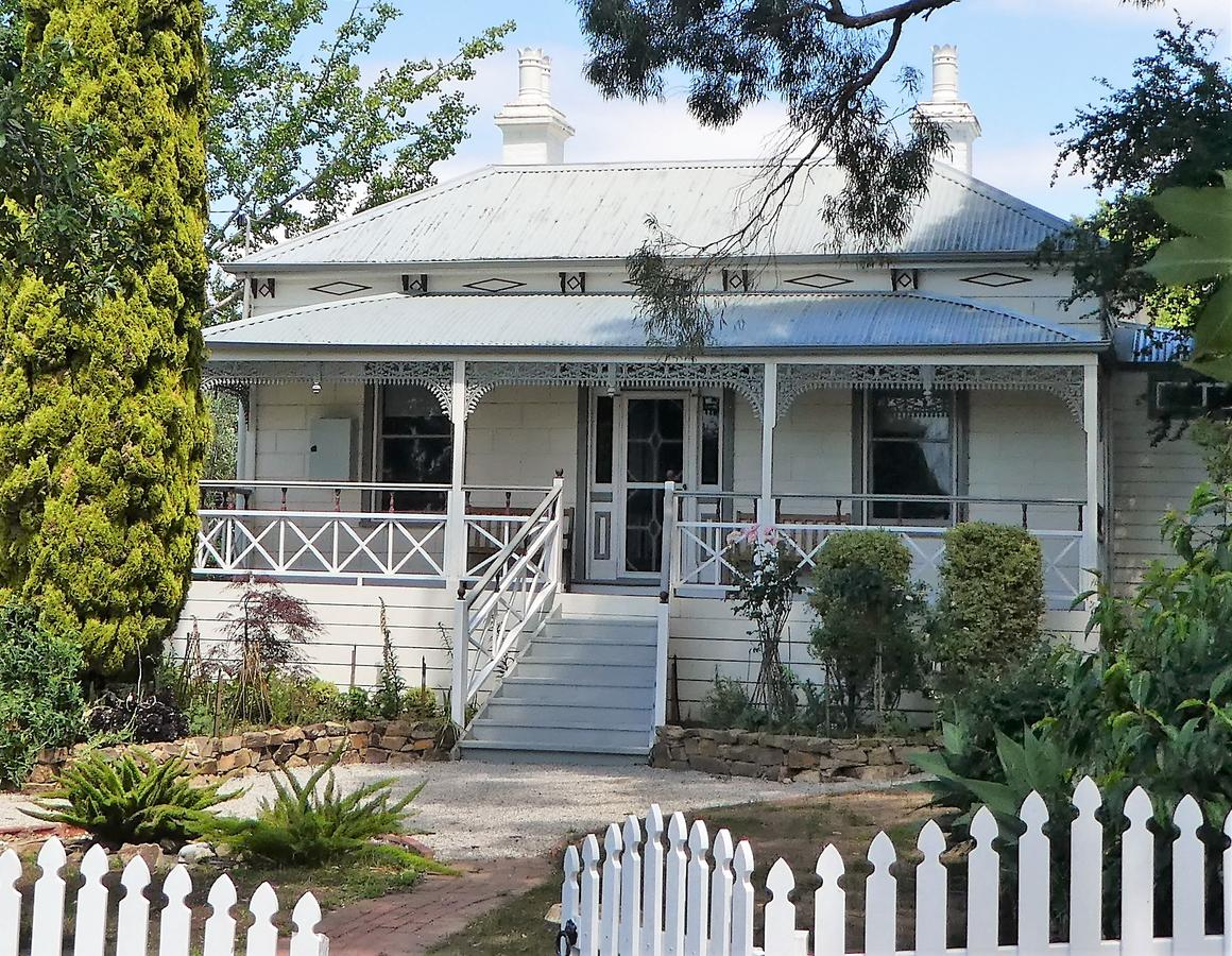 Fairbank House - Broome Tourism