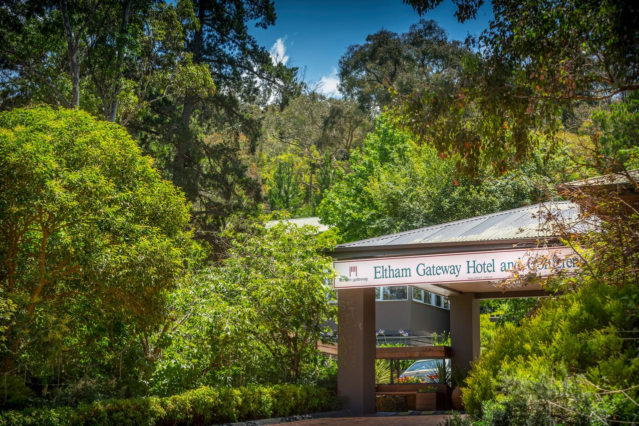 Eltham Gateway Hotel  Conference Centre - Broome Tourism