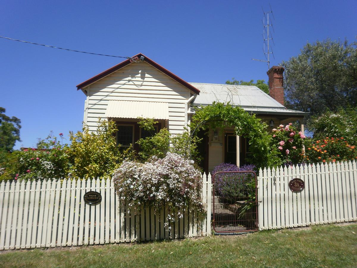 Miss Pym's Cottage - Broome Tourism