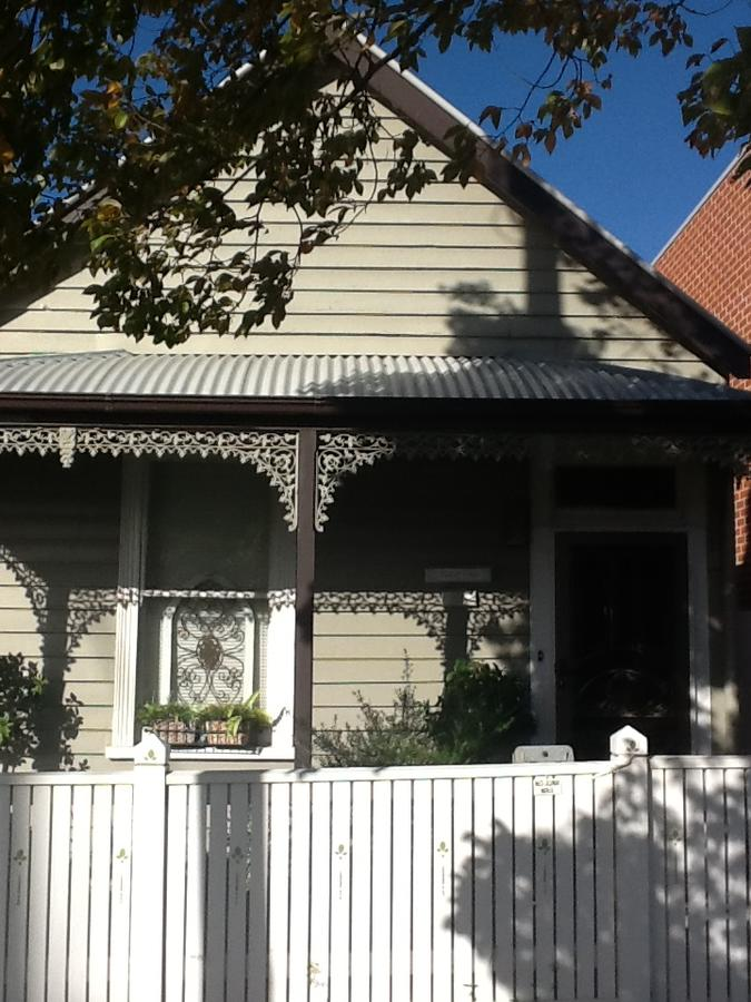 Redruth Cottage - Broome Tourism
