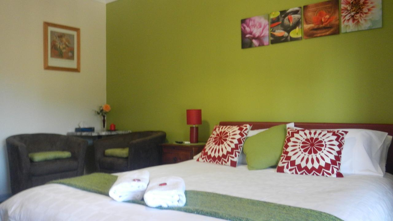 Avala Accommodation Daylesford - Broome Tourism