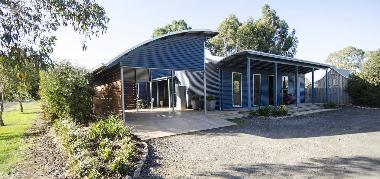 Corrugated Cottage - Broome Tourism