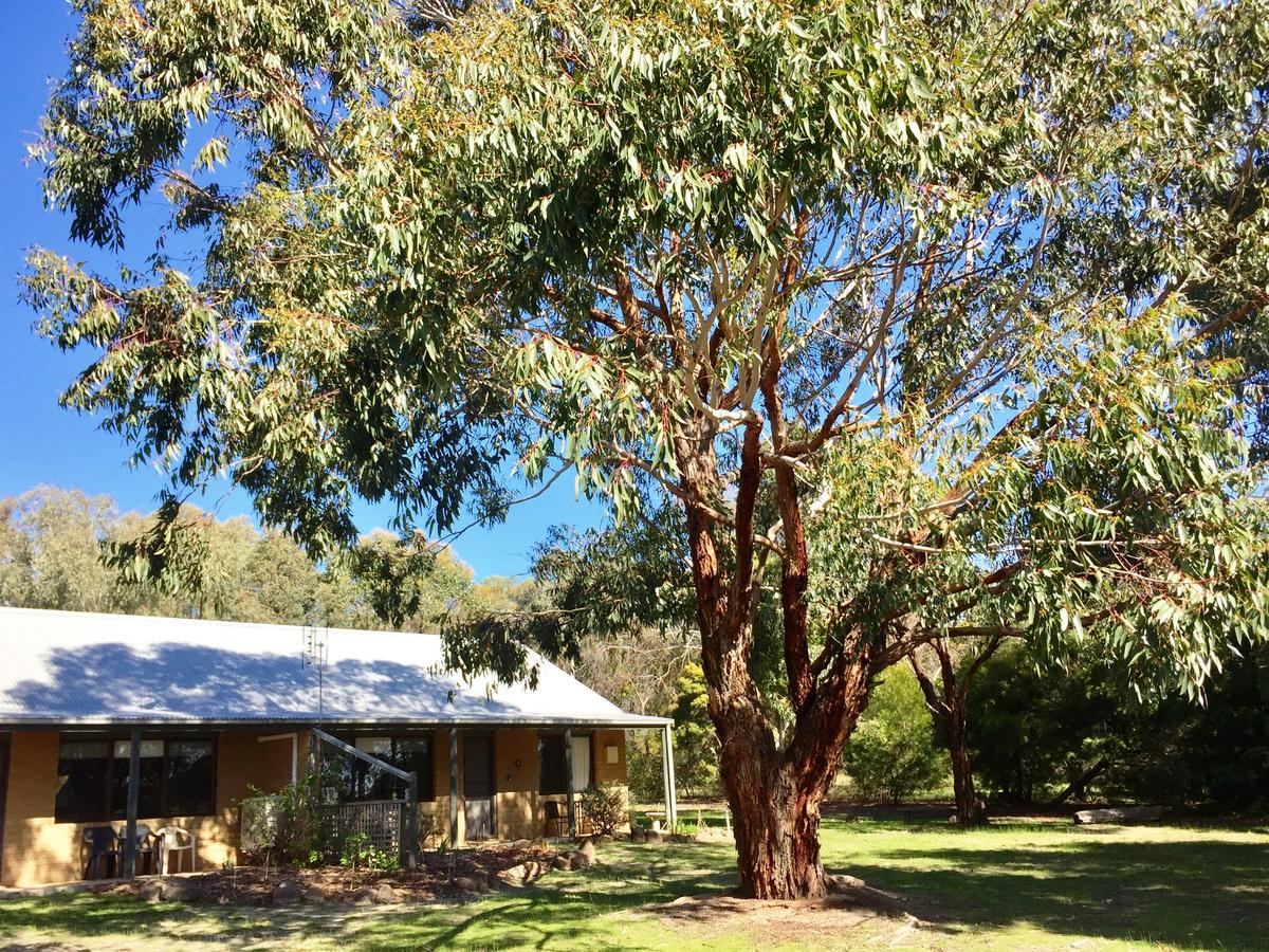 Grampians Pomonal Cottages - Broome Tourism