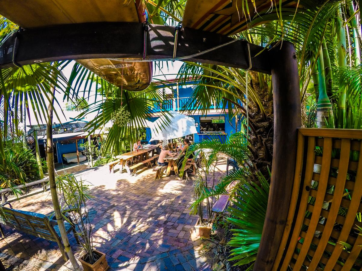 Cool Bananas Backpackers - Broome Tourism