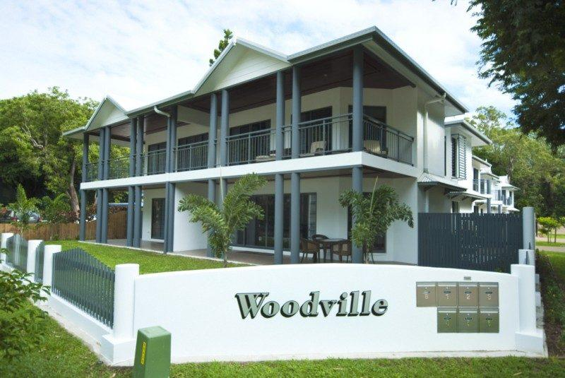 Woodville Beach Townhouse 6 - Broome Tourism