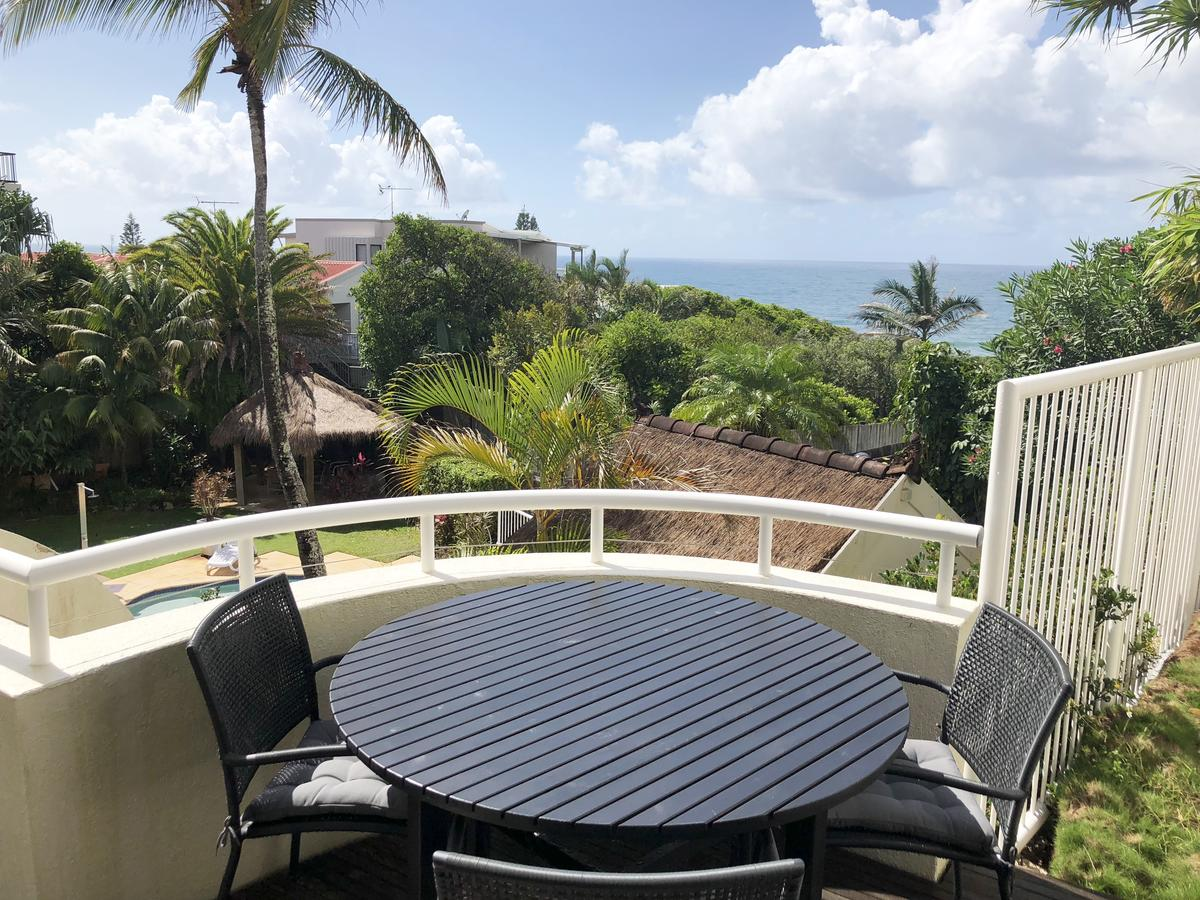 Sunshine Beach Luxe Apartment - Broome Tourism
