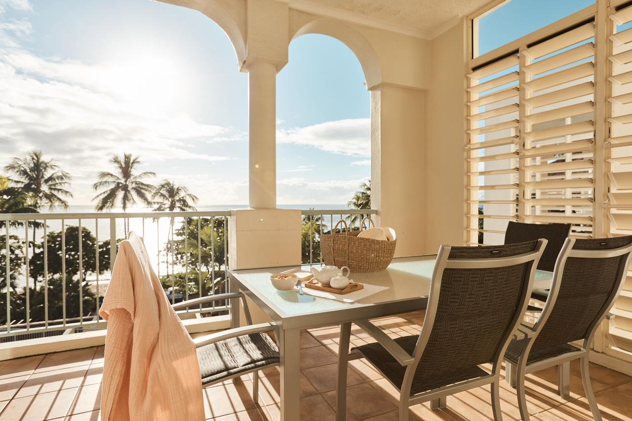 Sea Change Beachfront Apartments - Broome Tourism