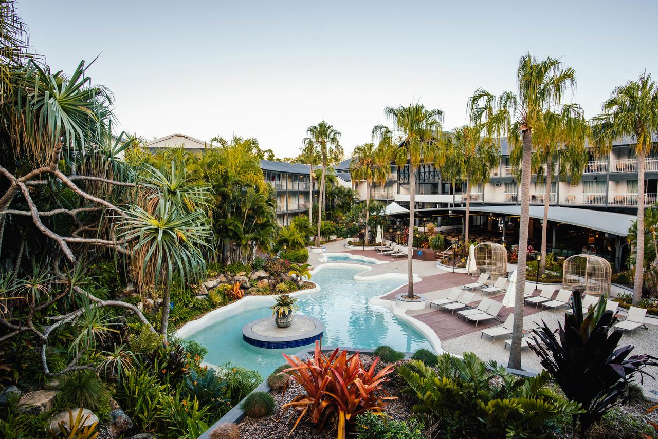 Mantra Club Croc - Broome Tourism