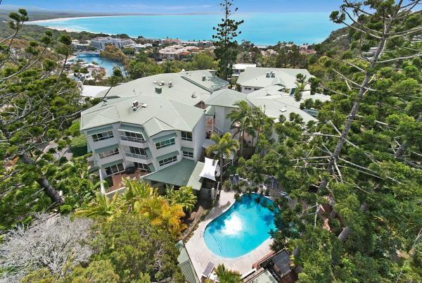The Lookout Resort Noosa - Broome Tourism