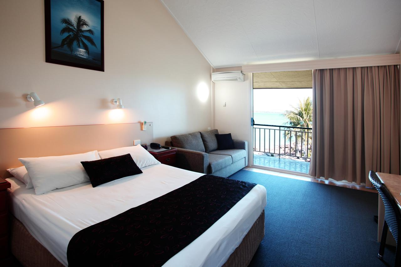 Whitsunday Sands Resort - Broome Tourism