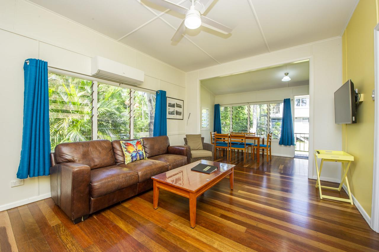 Kooyong Apartment 1 - Broome Tourism
