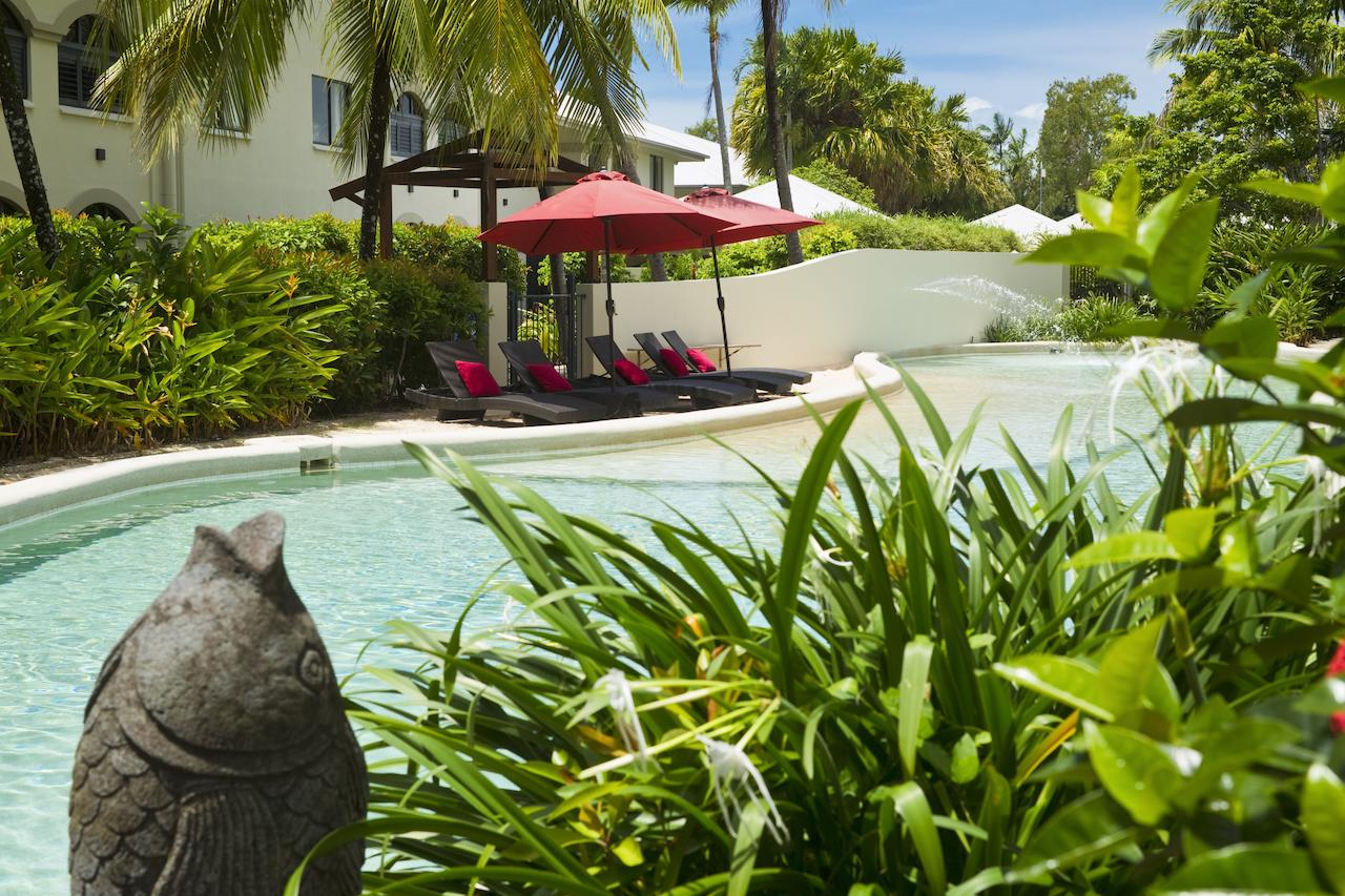 Mango Lagoon Resort  Wellness Spa - Broome Tourism