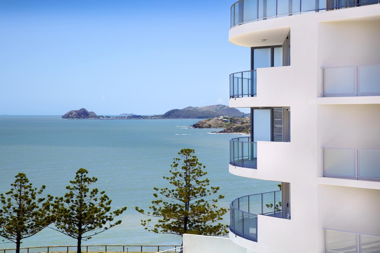Oshen Apartments Yeppoon - Broome Tourism