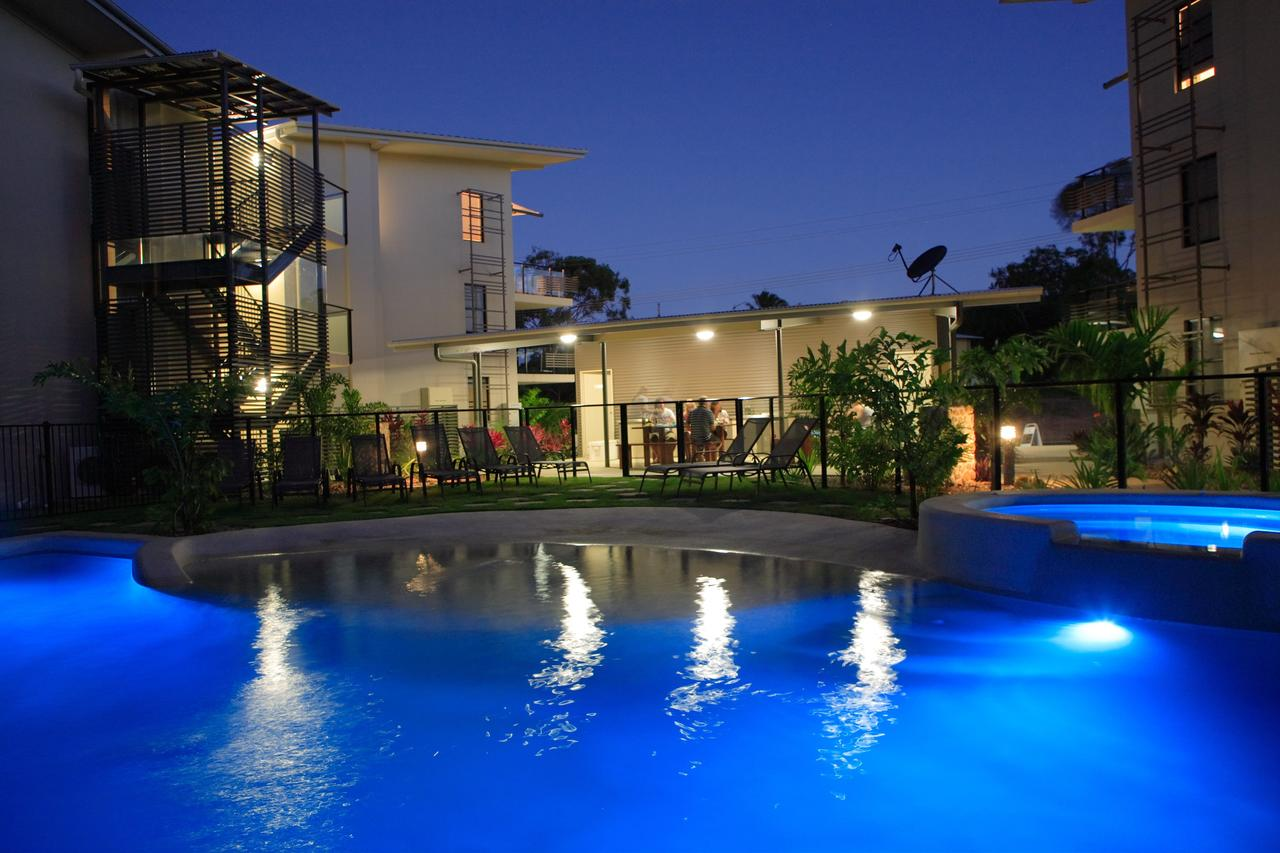 Agnes Water Beach Club - Broome Tourism