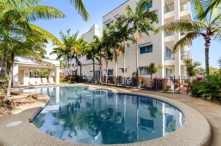 Madison Ocean Breeze Apartments - Broome Tourism
