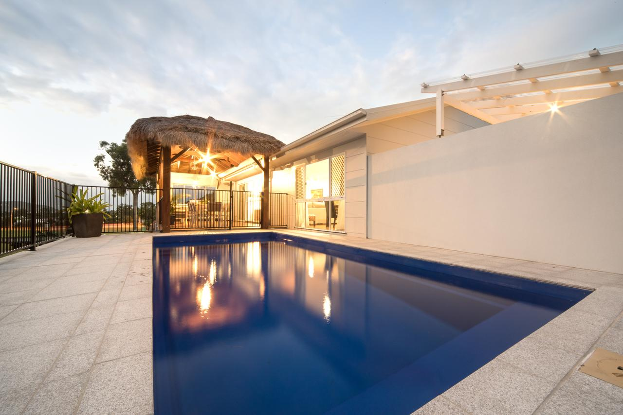 Whitsunday Luxury Homes - Broome Tourism