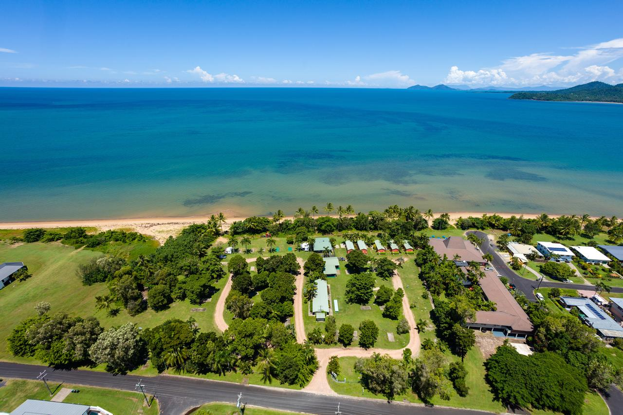 King Reef Resort - Broome Tourism