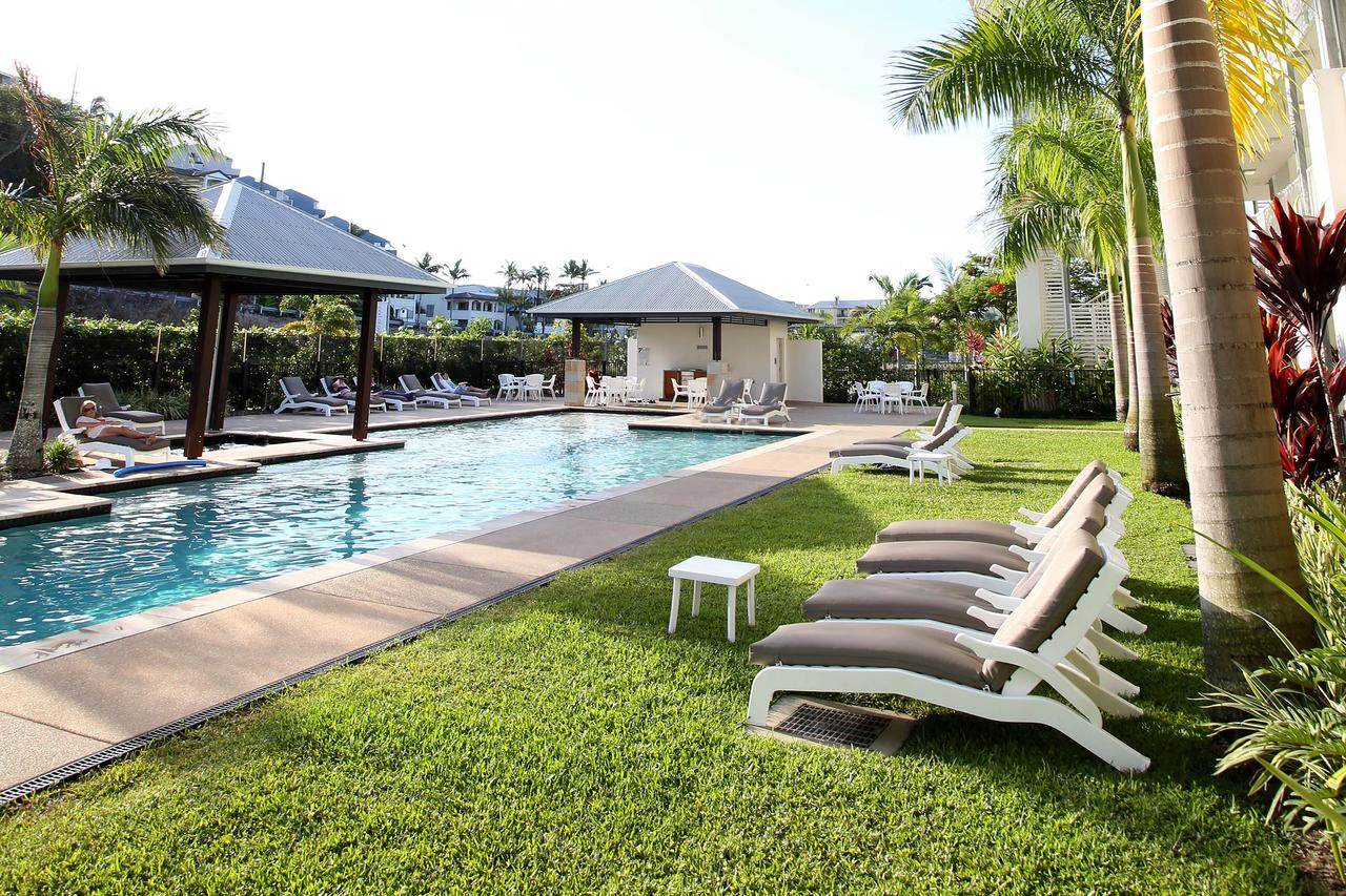 Mantra Boathouse Apartments - Broome Tourism