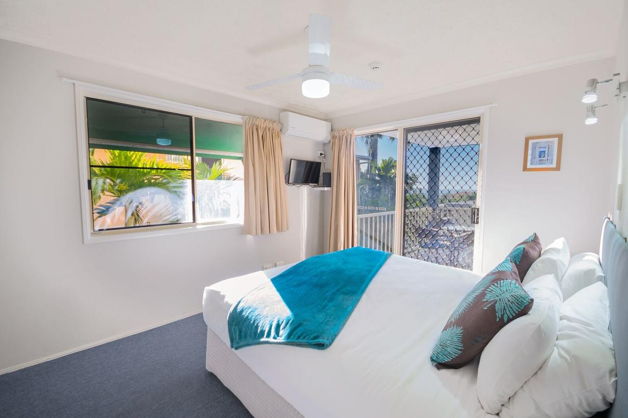 Airlie Apartments - Broome Tourism