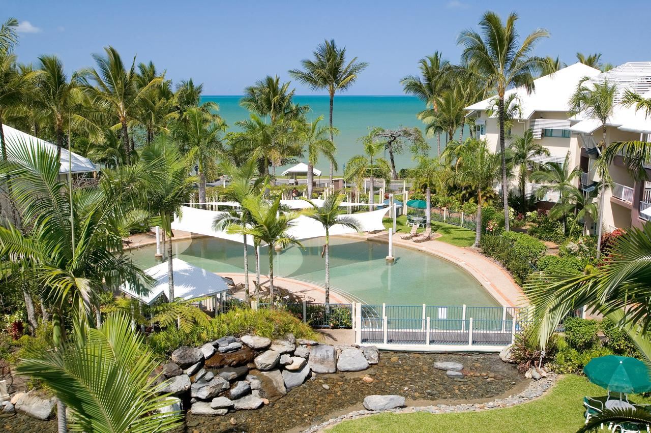 Coral Sands Beachfront Resort - Broome Tourism