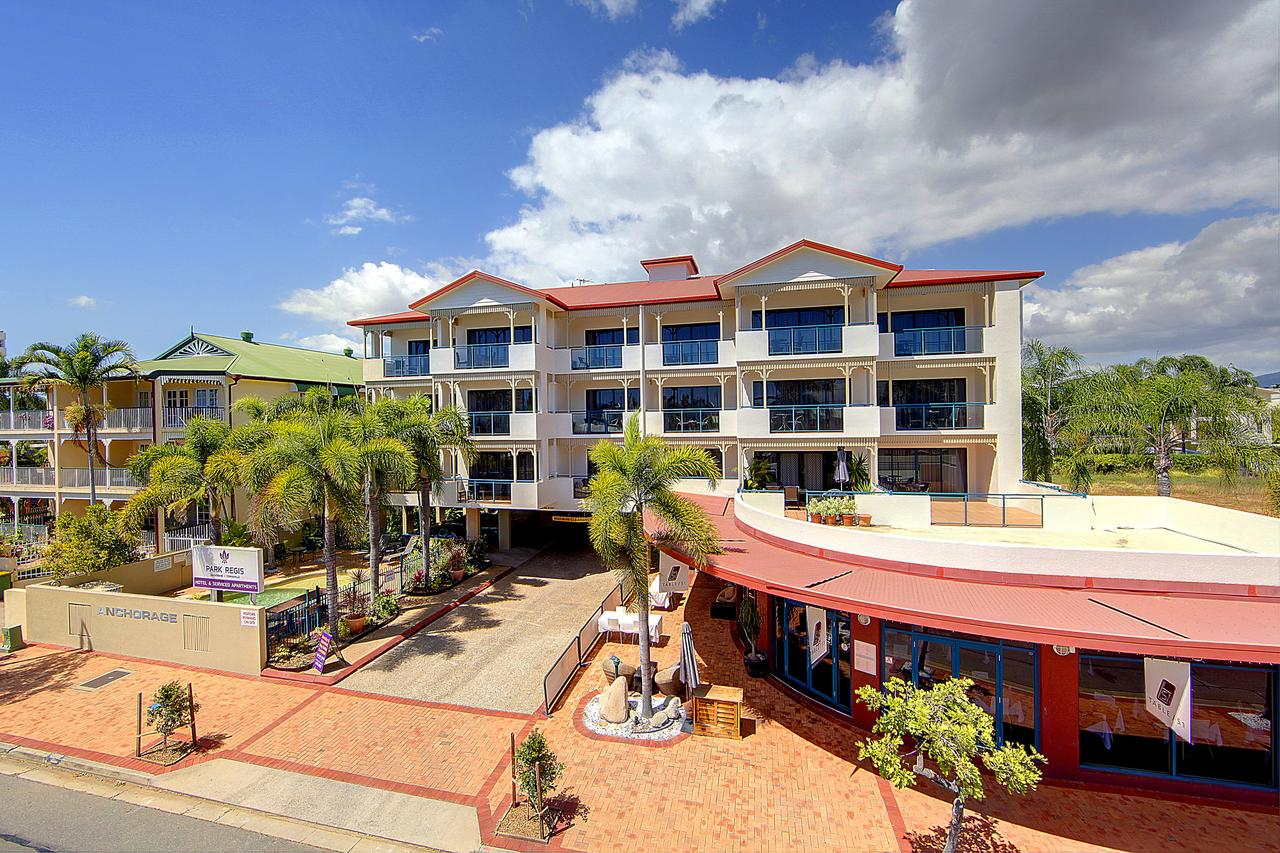 Park Regis Anchorage - Broome Tourism