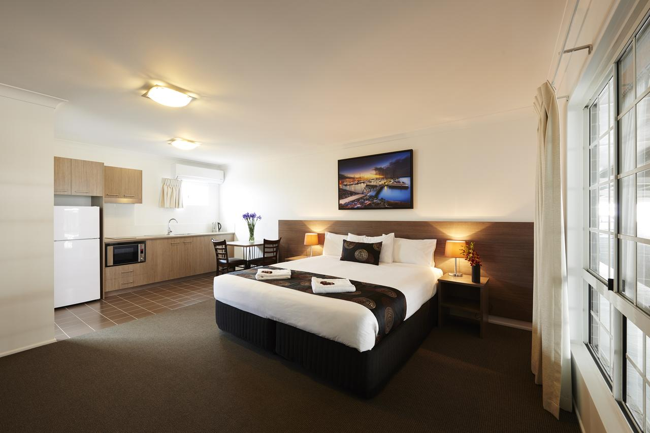 Takalvan Motel - Broome Tourism
