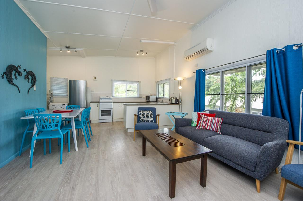 Kooyong Apartment 8 - Broome Tourism