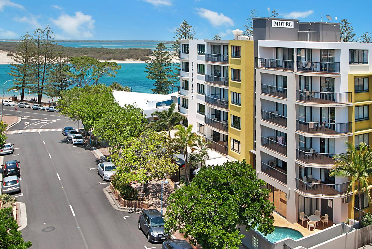 Belaire Place - Broome Tourism