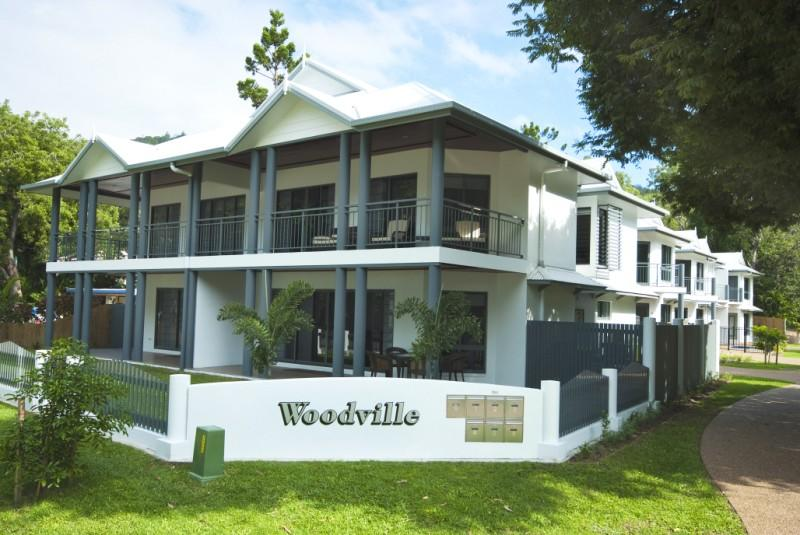 Woodville Beach Townhouse 5 - Broome Tourism