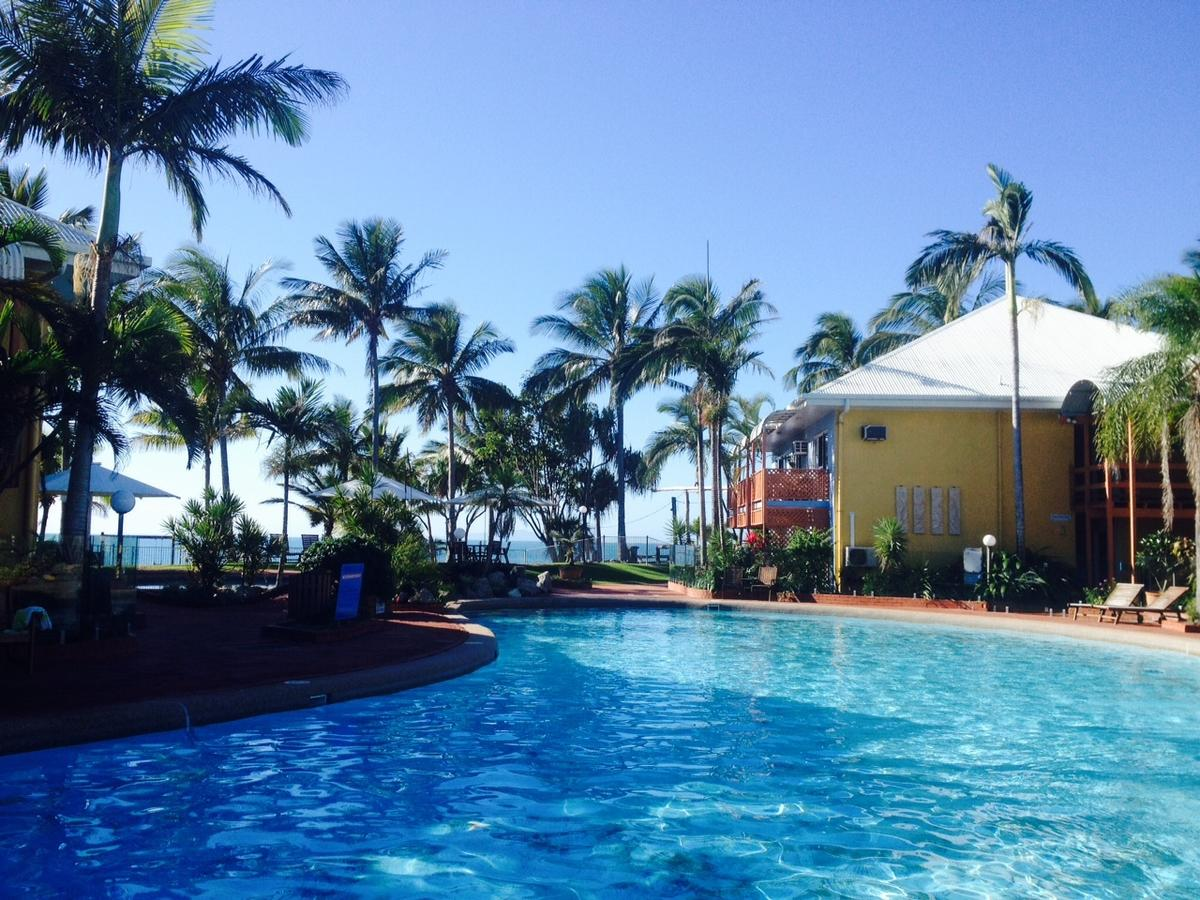 Dolphin Heads Resort - Broome Tourism