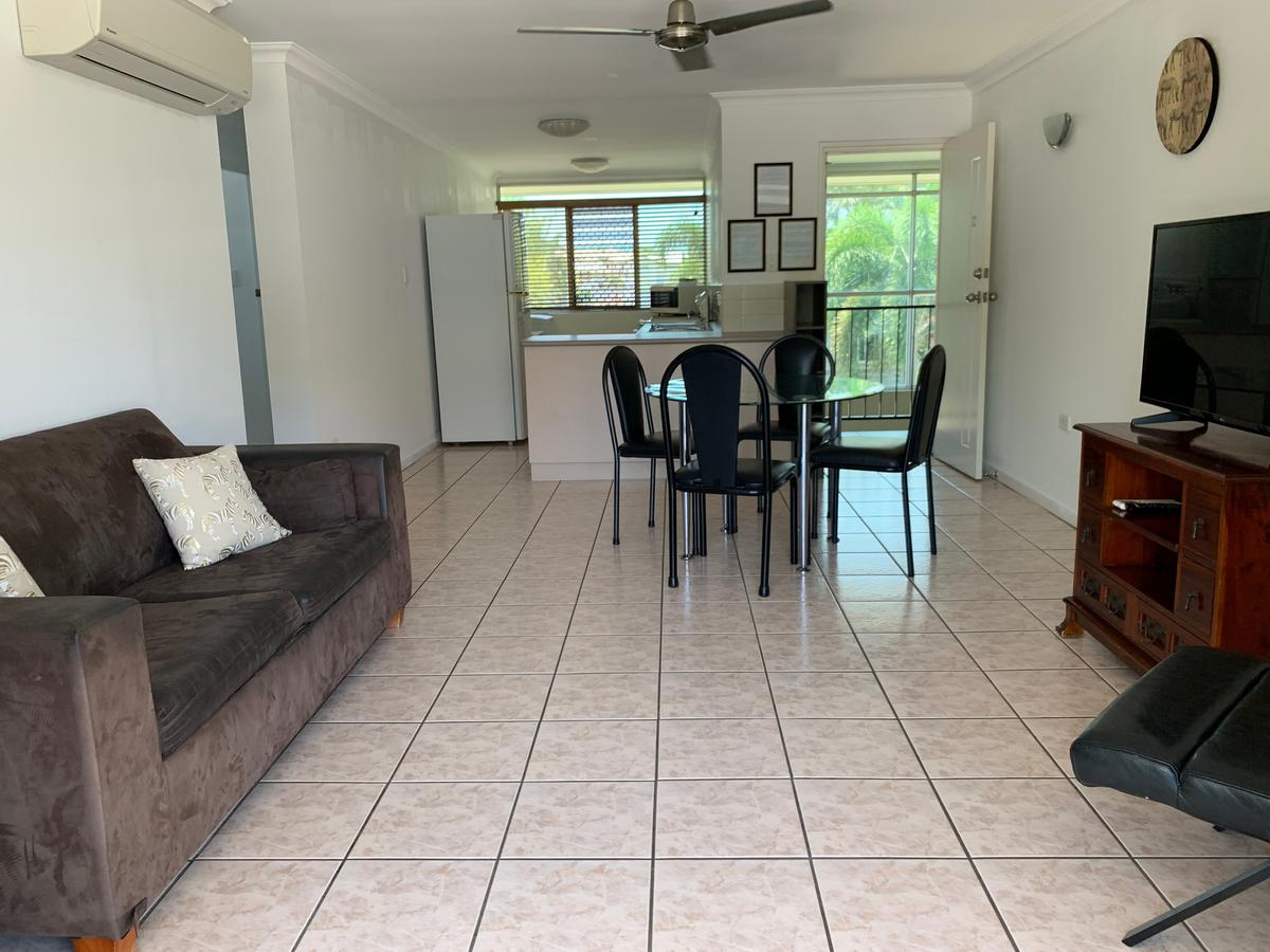 Townsville Holiday Apartments - Broome Tourism