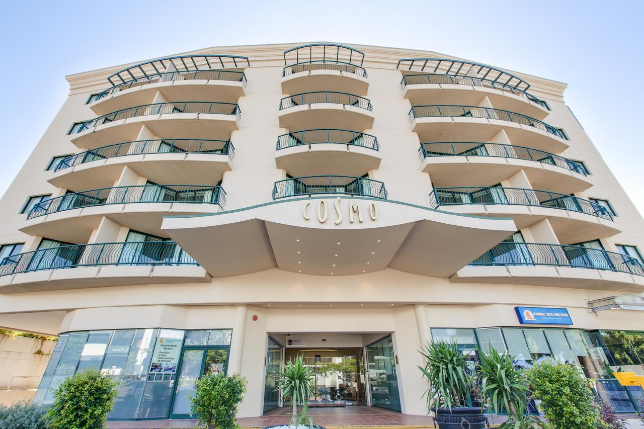 Central Cosmo Apartment Hotel - Broome Tourism