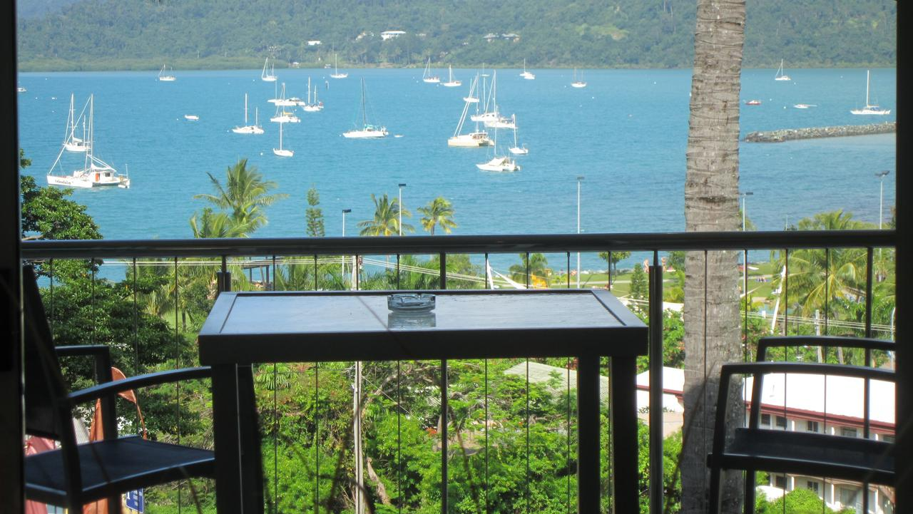 Waterview Airlie Beach - Broome Tourism