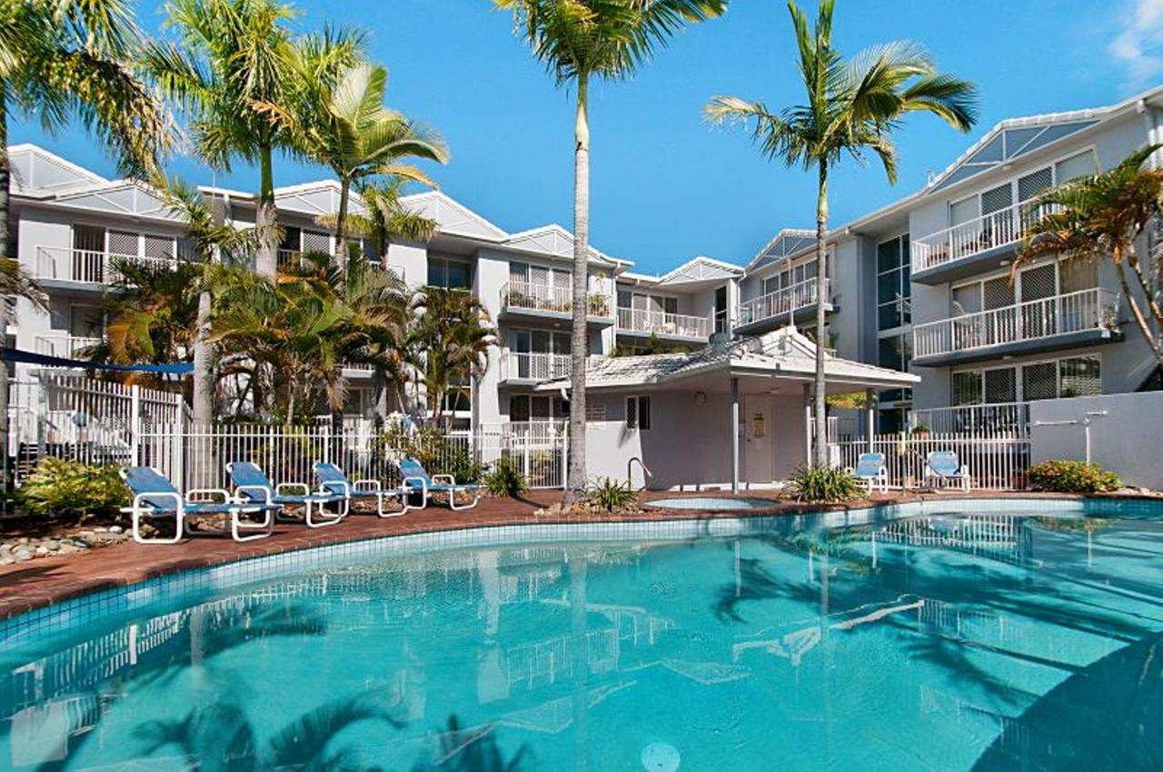Champelli Palms Apartments - Broome Tourism