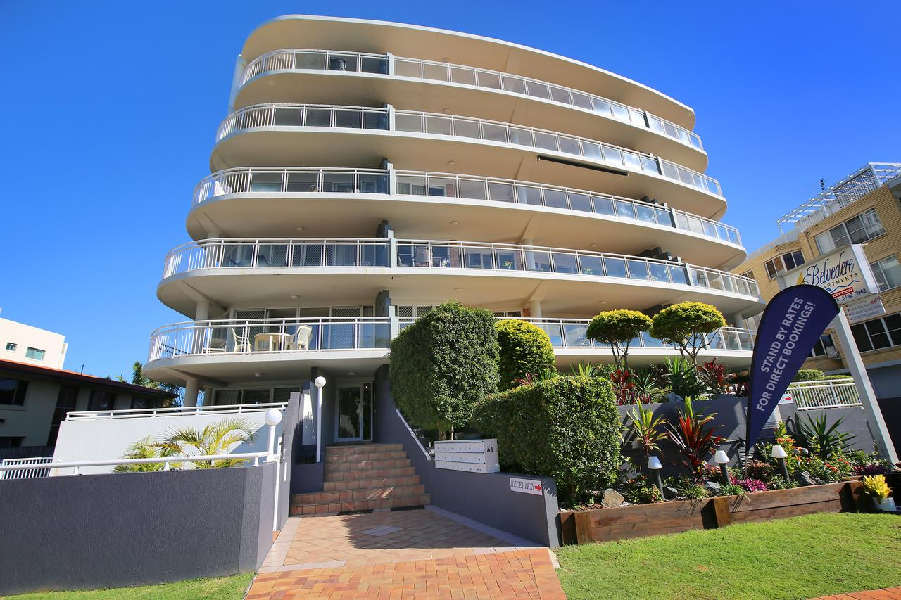 Belvedere Apartments - Broome Tourism