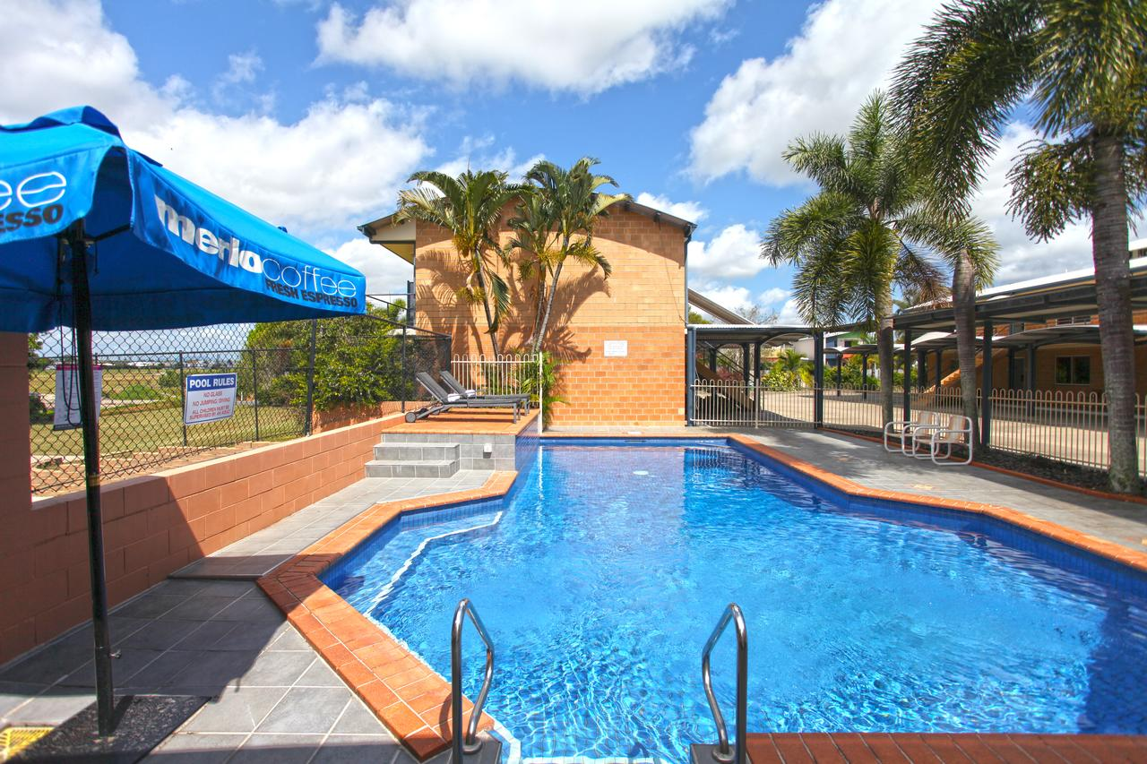 Windmill Motel  Events Centre - Broome Tourism