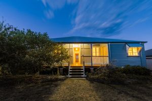 Apple Blossom Cottage - Broome Tourism