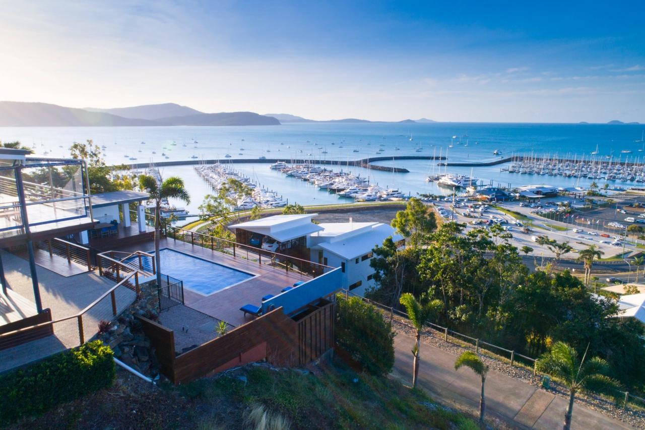 Nautilus On The Hill - Airlie Beach - Broome Tourism