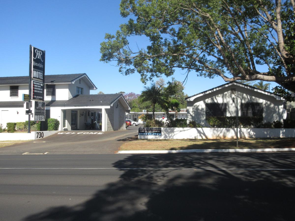 Riviera on Ruthven - Broome Tourism